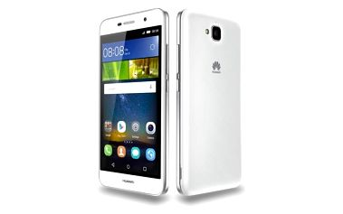 Mobilní telefon Huawei Y6 Pro Dual Sim (SP-Y6PRODSWOM) bílý