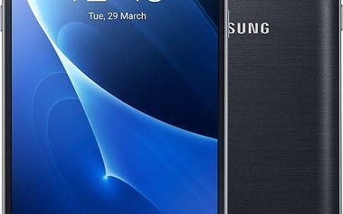 Samsung Galaxy J7 (2016) LTE, černá - SM-J710FZKNETL