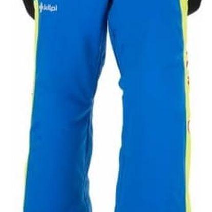 Dámské kalhoty KILPI TEAM PANTS-W modré 36