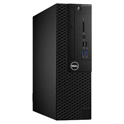 Dell OptiPlex 3050 SFF, černá - 3050-8474