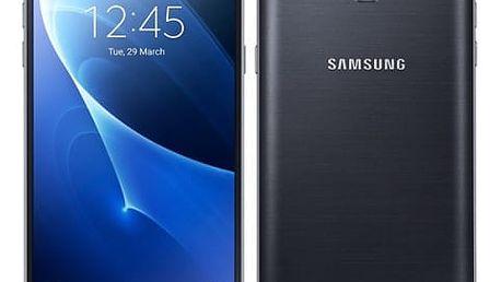 Mobilní telefon Samsung J7 2016 (J710F) (SM-J710FZKNETL) černý
