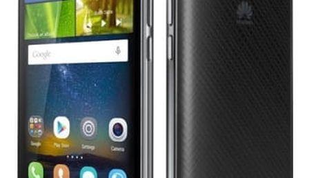 Mobilní telefon Huawei Y6 Pro Dual Sim (SP-Y6PRODSBOM) černý