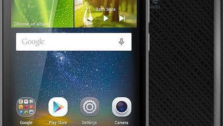 Huawei Y6 Pro Dual Sim, šedá - SP-Y6PRODSBOM