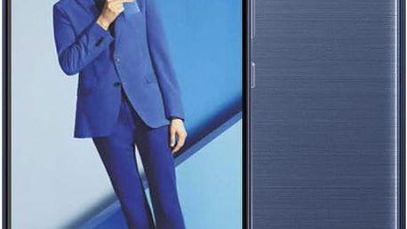 Huawei P9, Dual Sim, modrá - SP-P9FDSLOM + Zdarma Powerbanka Huawei AP008Q 10000mAh v ceně 1399,-