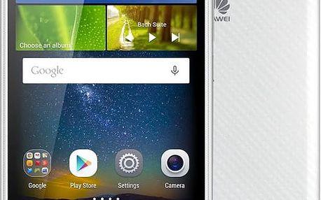 Huawei Y6 Pro Dual Sim, bílá - SP-Y6PRODSWOM