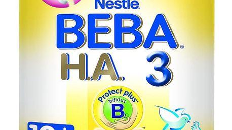 NESTLÉ Beba 3 H.A. 400 g
