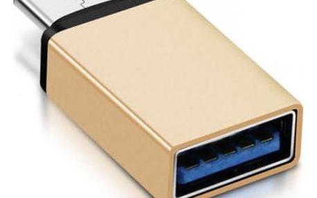 USB-C OTG adaptér