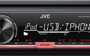 JVC KD X230 - 4975769434617