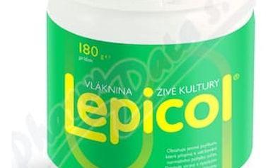 Lepicol pro zdravá střeva 180g ASP