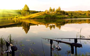 Penzion Najdek v jižních Čechách s polopenzí, saunou i povolenkou na vlastním rybníku