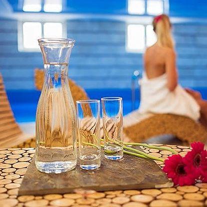 2–4denní wellness pobyt pro 2 osoby v hotelu Orient Palace v Polsku