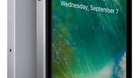 Apple iPhone SE 128GB Vesmírně šedá