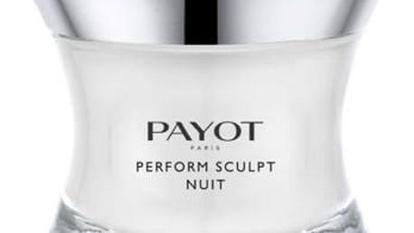 Payot Perform Lift 50 ml noční pleťový krém pro ženy