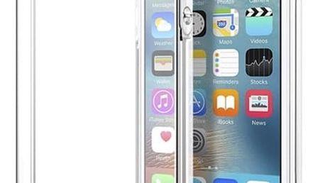 Kryt Spigen Liquid, crystal - iPhone SE / 5s / 5 (041CS20247) Čirá