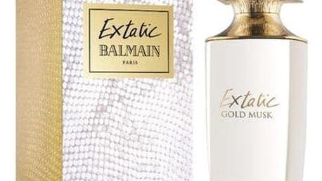 Balmain - Extatic Gold Musk 90 ml