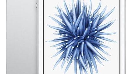 "Apple iPhone SE 16GB / 4"" Retina / 12MPx /MLLP2CS/A / Stříbrná"