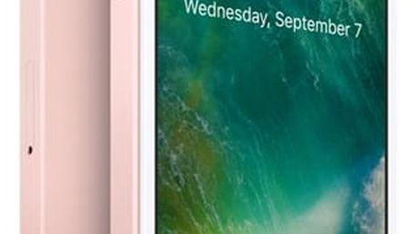 Apple iPhone SE 128GB Růžově zlatá
