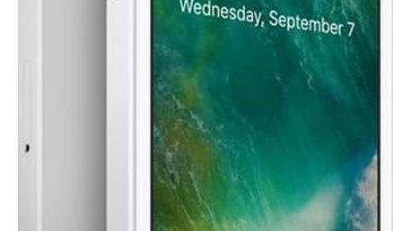 Apple iPhone SE 128GB Stříbrná