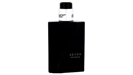 James Bond 007 Seven Intense 50 ml EDP M