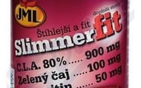 JML SlimmerFit cps.100(CLA-z.čaj-L-karn)