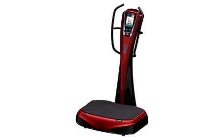 Vibrační stroj SPARTAN TO 600