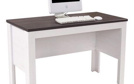Psací stůl provence, 125/76/55 cm