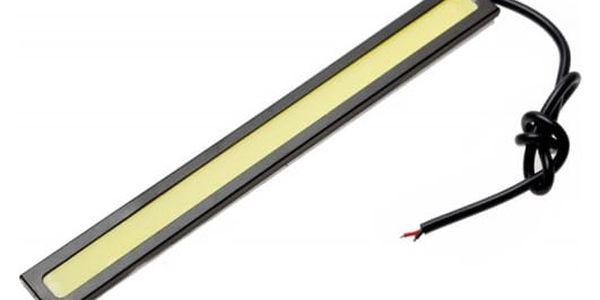 LED osvětlení na nárazník - 12 W