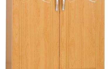 Kuchyňská skříňka, spodní, olše, LORA MDF S60