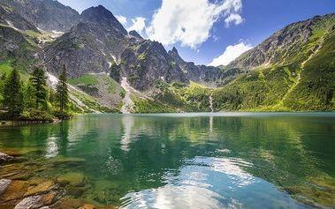 Vysoké Tatry s polopenzí i na léto