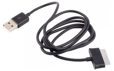 Datový/nabíjecí USB kabel pro Samsung Galaxy Tab 2 (7.0; 7.7; 8.9; 10.1) - dodání do 2 dnů