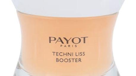 Payot Techni Liss Booster 50 ml pleťový gel proti vráskám pro ženy