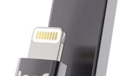 Leef iBRIDGE3 128GB LIB300KK128E1 Černá