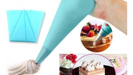 Silikonová zdobička na dorty - dodání do 2 dnů