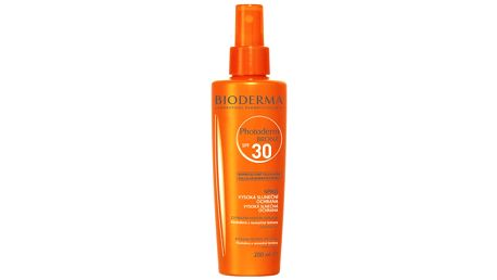 BIODERMA Photoderm Bronz sprej SPF 30 200 ml