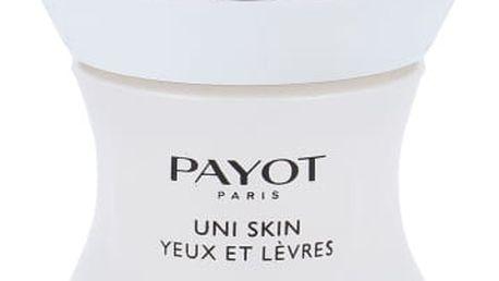 Payot Uni Skin Yeux Et Levres 15 ml oční krém proti vráskám pro ženy
