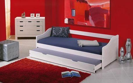 Dětská postel Leonie