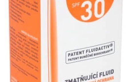 BIODERMA Photoderm AKN Mat zmatňující fluid SPF 30 40 ml