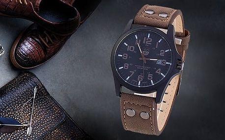 SOKI Pánské hodinky
