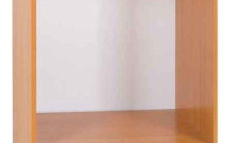 Kuchyňská skříňka, spodní, olše, LORA MDF S60KU