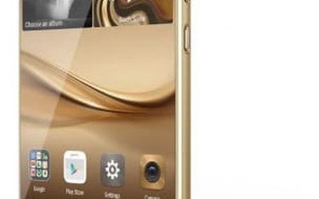 Huawei P9 Dual SIM 3GB/32GB,Prestige Gold + Huawei PowerBank AP08Q 10000mAh