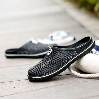 Pohodlné plážové boty do vody - různé barvy a velikosti