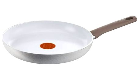 Pánev Tefal Ceramic Natural Enamel D4410452, 24 cm