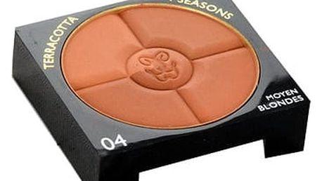 Guerlain Terracotta 4 Seasons 5 g bronzer Tester 04 Moyen - Blondes W