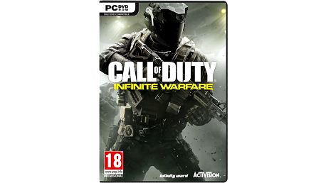 Call of Duty: Infinite Warfare (PC) - PC