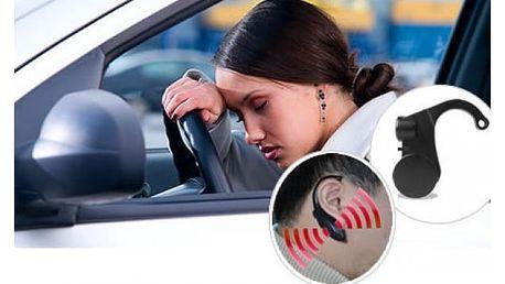 Alarm proti ospalosti - myslete na své bezpečí!
