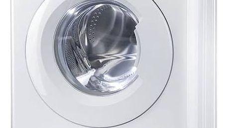 Automatická pračka Indesit XWSE 61253 W EU.L + K nákupu poukaz v hodnotě 1 000 Kč na další nákup + Doprava zdarma
