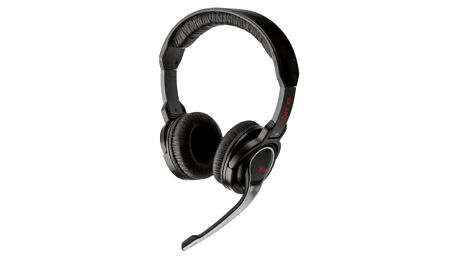 Headset Trust GXT10 (16450) černý