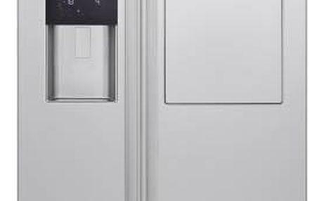 Kombinace chladničky s mrazničkou Beko GN 162420 X nerez + K nákupu poukaz v hodnotě 2 000 Kč na další nákup + Doprava zdarma