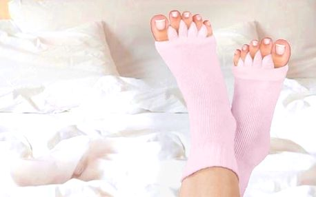 Relaxační ortopedické ponožky