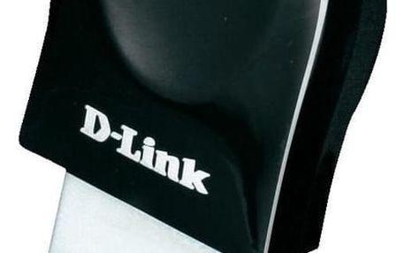 D-Link DWA-131 + Webshare VIP Silver, 1 měsíc, 10GB, voucher zdarma